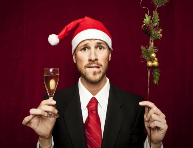 Новогодний корпоратив 2018: идеи, конкурсы, тосты, правила, примерное меню для новогоднего праздника
