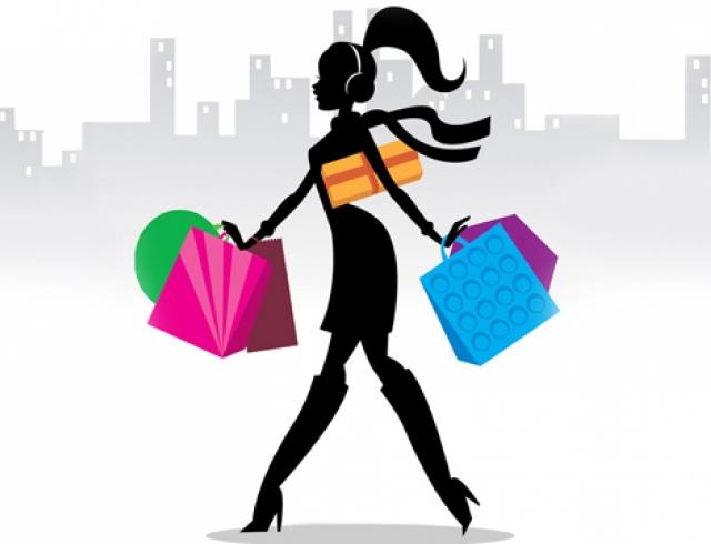Топ 7 причин посетить Izum Shopping Day