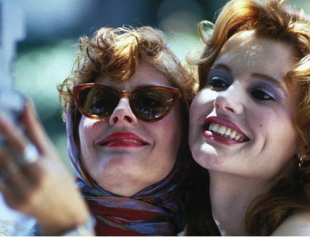 Какие уроки красоты преподносят известные фильмы?