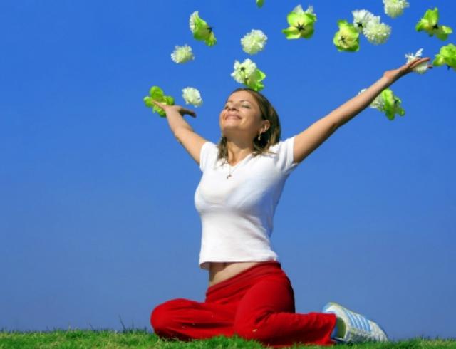 Как наполнить свою жизнь энергией?