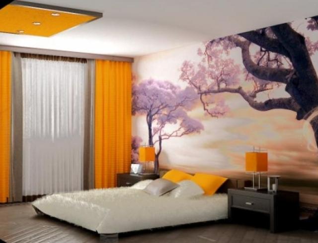 Психология цвета в интерьере: как сделать дом уютным?