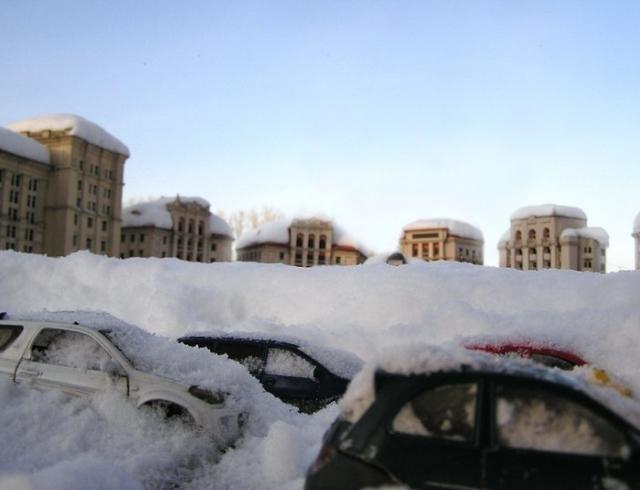 Туристу на заметку: как сегодня выглядит Киев? Фото