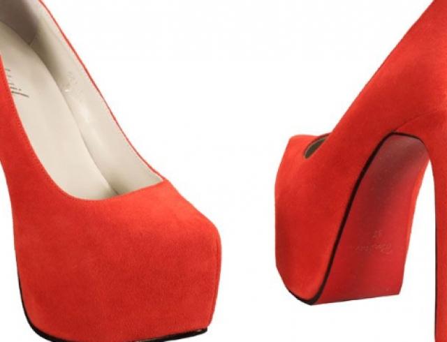 Как правильно ухаживать за замшевой обувью?
