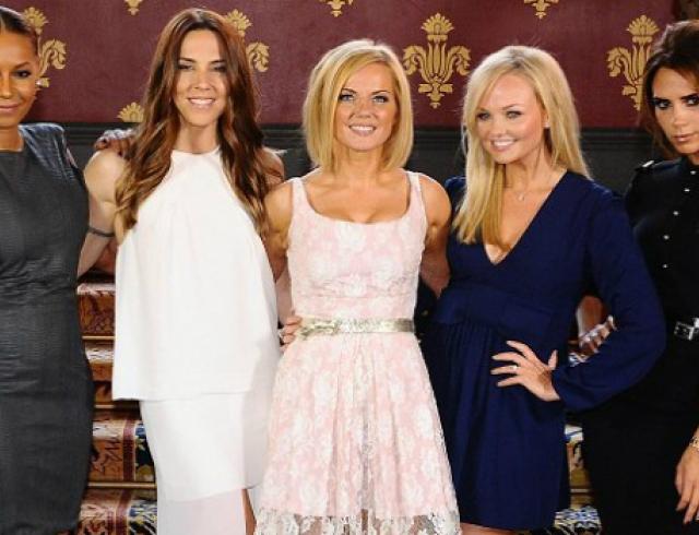 Spice Girls ищут замену Виктории Бекхэм