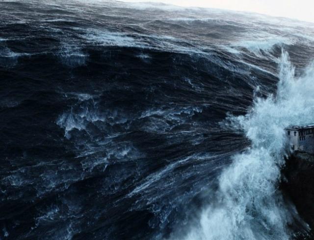 Большая вода: топ 5 фильмов о наводнении