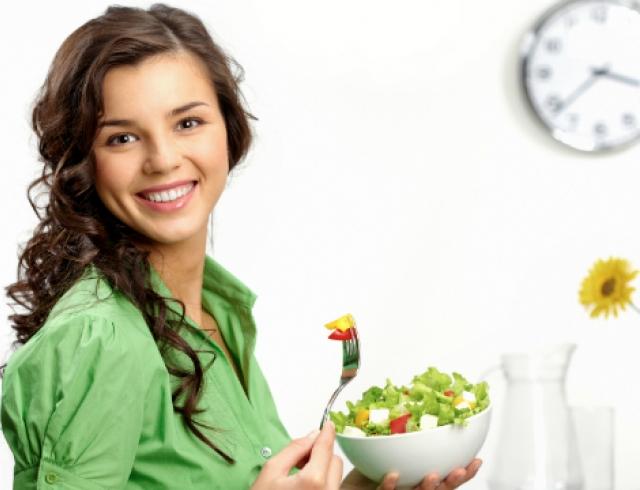 Как быстро похудеть весной?