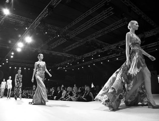Неделя моды в Москве: расписание