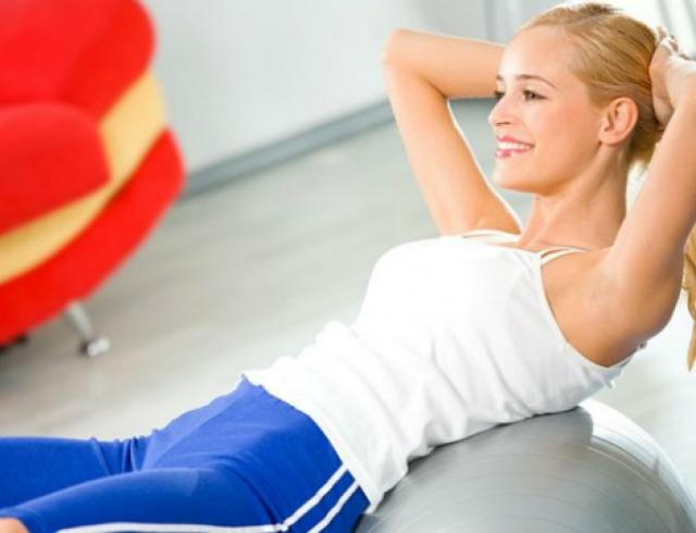 Лучшие фитнес-упражнения для снятия стресса
