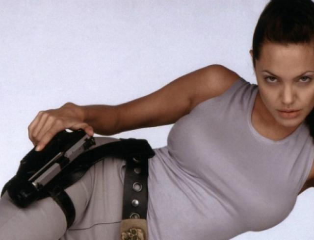 Продолжение фильма о Ларе Крофт выйдет без Джоли