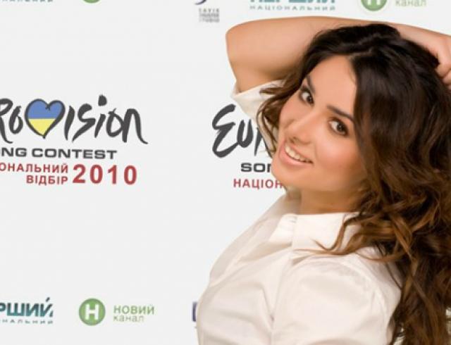 """Злата Огневич выступит на """"Евровидении 2013"""" седьмой"""