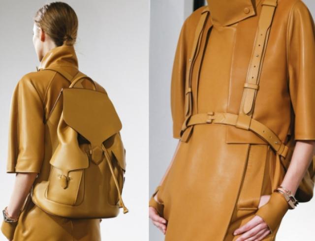 Рюкзак Hermès