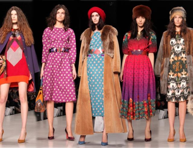 Mercedes-Benz Fashion Week Russia: Alena Akhmadullina