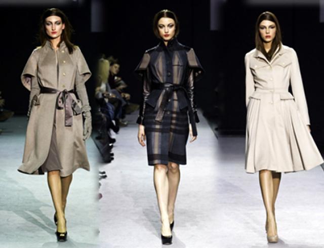 Неделя моды в Москве: NATALIA KOLYKHALOVA осень-зима 2013-2014