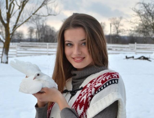 """В Киеве выбрали """"Мисс Украина 2013"""""""