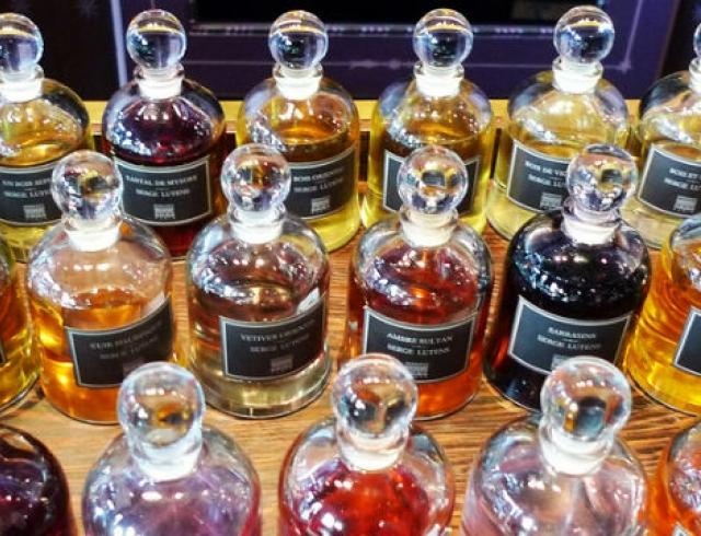 Топ 11 лучших цитат о парфюмерии