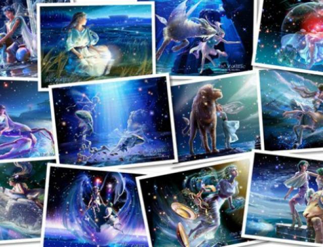 Как взаимосвязаны знаки Зодиака?