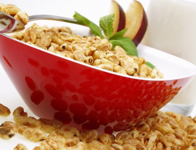 Почему не стоит есть быстрые завтраки?