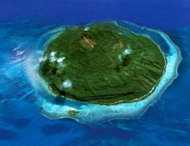 Как выглядят приобретенные знаменитостями острова?