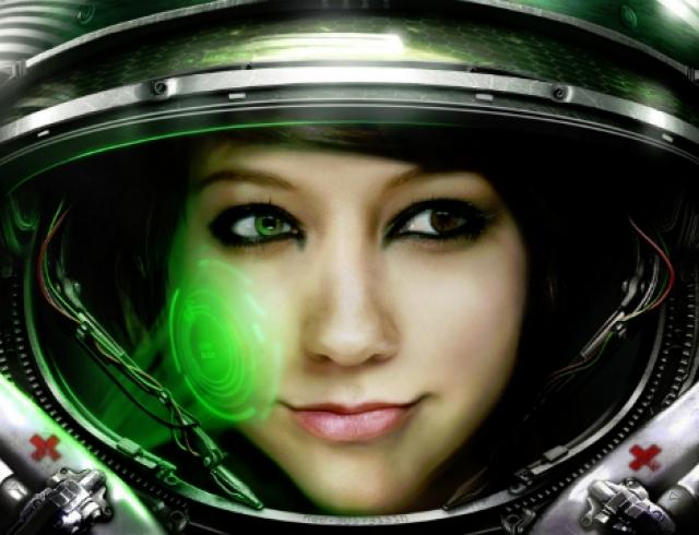 Женский космос: первые звездные леди