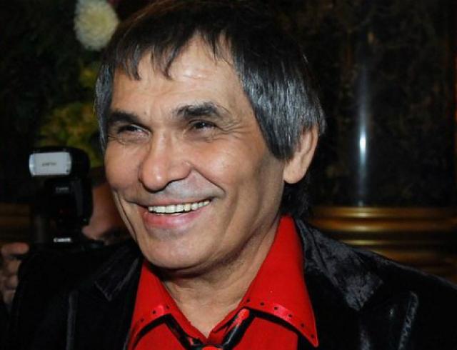 Бари Алибасов подрался на вечере памяти Барыкина