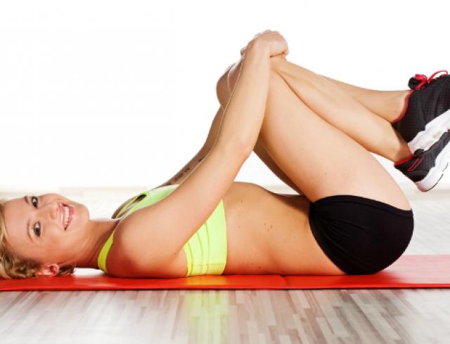 Фитнес для улучшения пищевария