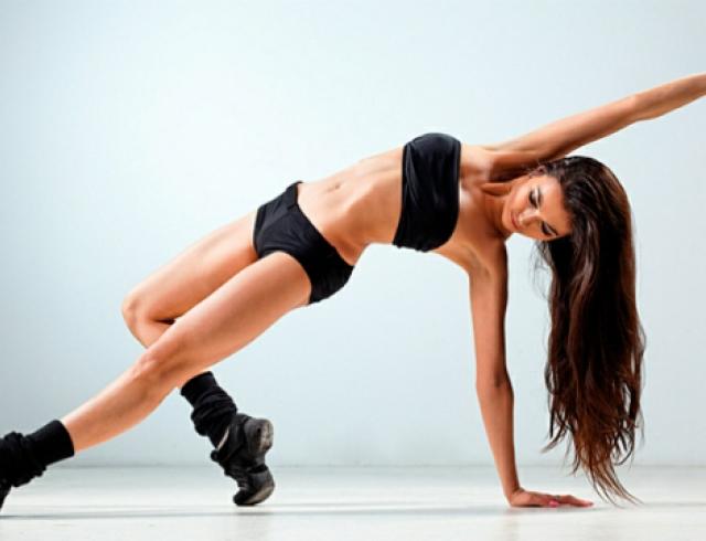 Снимаем стресс: топ 5 танцевальных упражнений