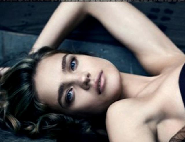 Наталья Водянова стала героиней Dior Magazine
