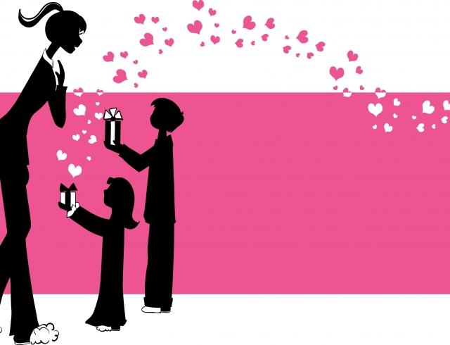 День матери: поздравления в стихах