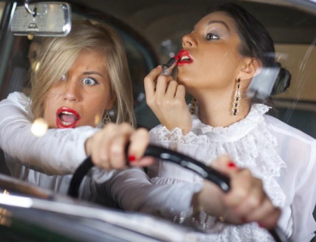 Как избавиться от страха при вождении автомобиля?