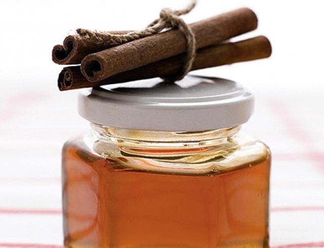 Похудение с помощью меда и корицы