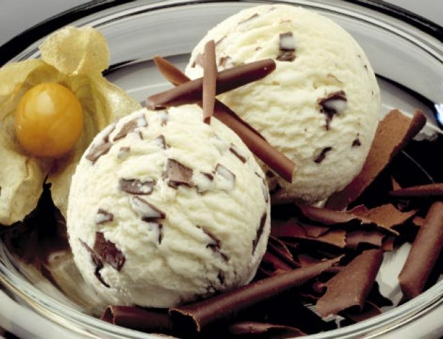 Как приготовить мороженое дома: топ 5 рецептов
