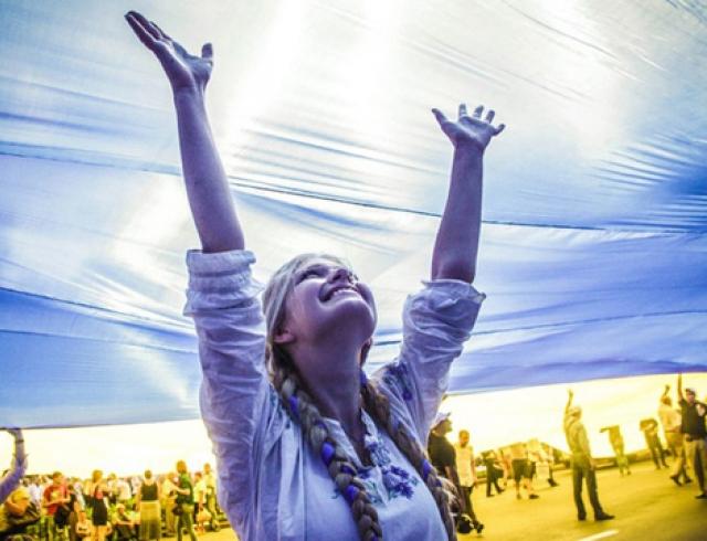 Патриотические поздравления с Днем независимости Украины 2018