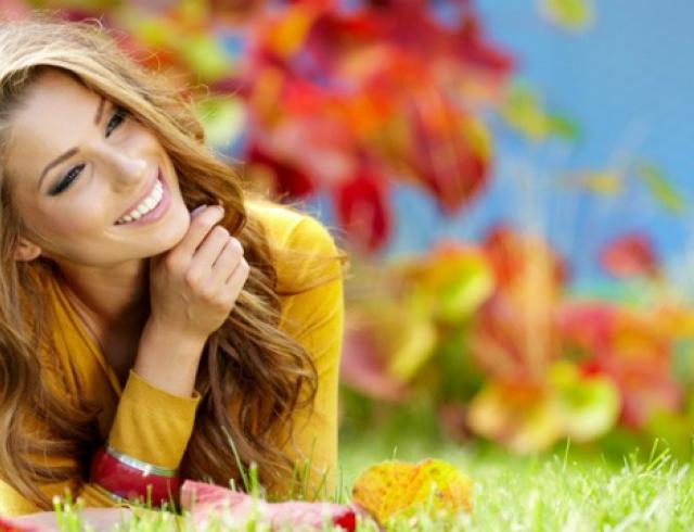 Что тебе мешает быть счастливой