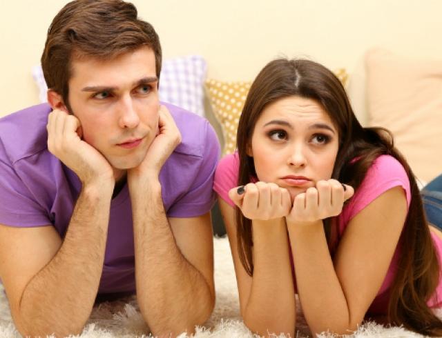 Спустя 10 лет замужем нет сексуального влечения к мужу