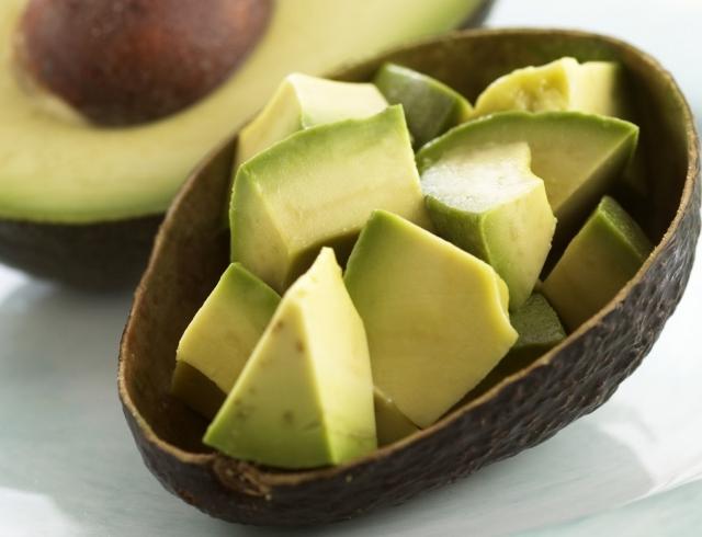 Топ 5 вкусных салатов с авокадо