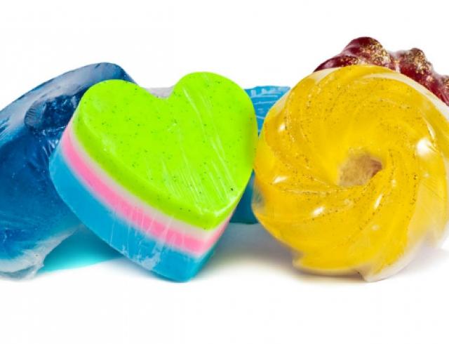 Как выбрать безвредное мыло: советы экспертов