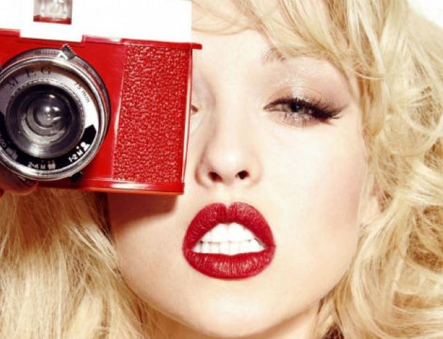 Идеальный макияж губ: мастер-класс
