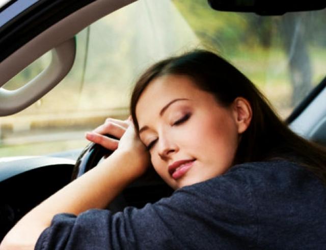 Лучшие способы не уснуть за рулем