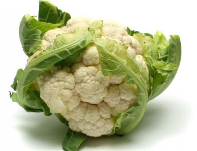 Блюда из цветной капусты: топ 5 рецептов
