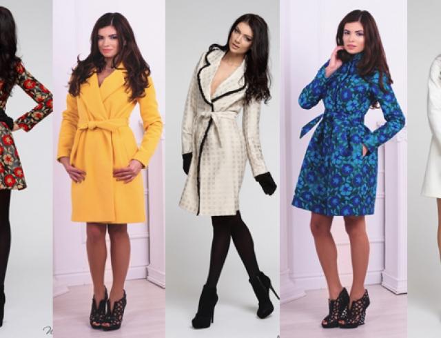 Модные пальто этой осени: советы дизайнера