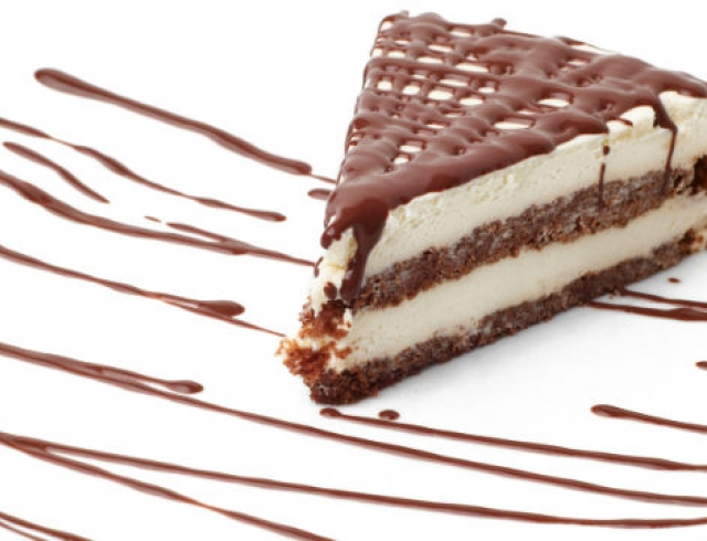 Топ 5 модных итальянских десертов