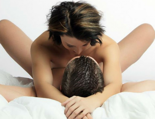 Видео женский половой секс крупно считаю