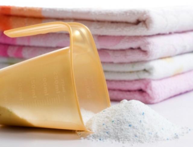Как выбрать безвредный стиральный порошок