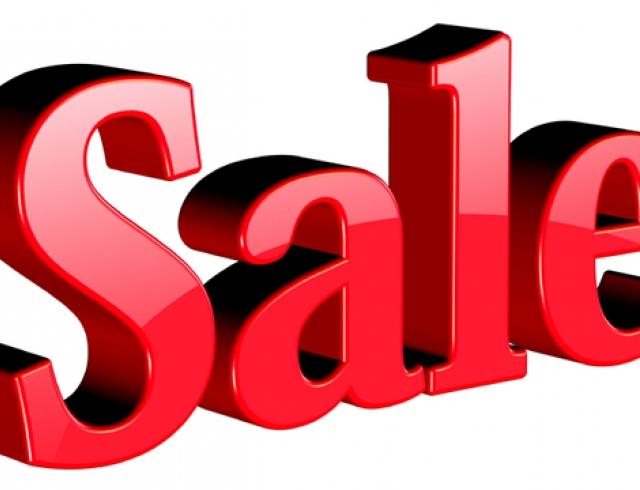 Скидки, акции и распродажи ноября 2013