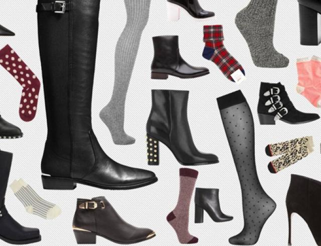Модная обувь сезона осень-зима 2013-2014: советы дизайнера