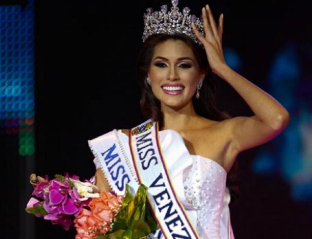 Мисс Вселенная 2013 стала Габриэла Ислер из Венесуэлы