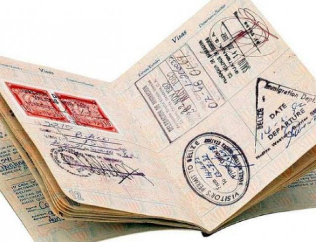 Шенгенска виза: как избежать отказа