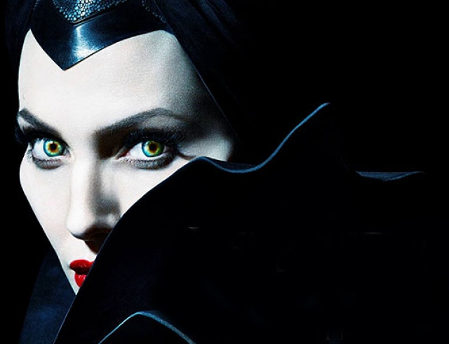 Вышли фото и трейлер к фильму Малефисента с Анджелиной Джоли