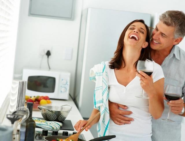 Как правильно строить отношения с мужем-начальником