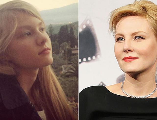 Как выглядит 12-летняя дочь Ренаты Литвиновой
